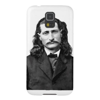 WILD BILL HICKOK CASE