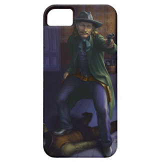 Wild Bill Hickok iPhone 5 Case-Mate Coberturas