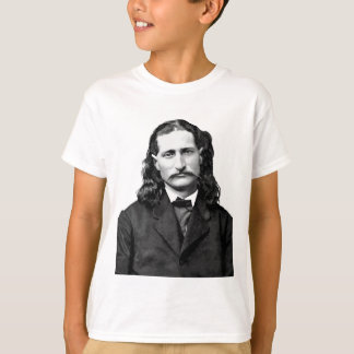 WILD BILL HICKOK LEGEND of the OLD WEST T-Shirt