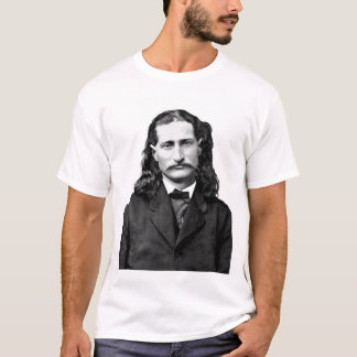 WILD BILL HICKOK T-Shirt