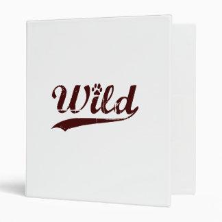 Wild Binder
