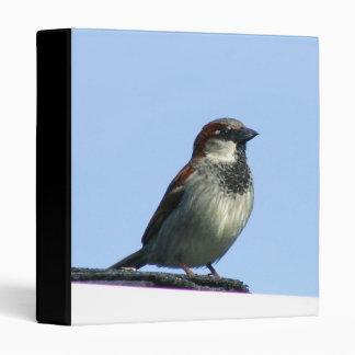Wild bird binder