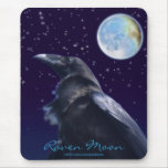 Wild Bird for Bird-lovers Mouse Pads