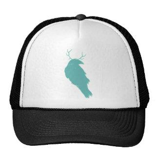 Wild Bird Trucker Hat