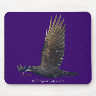 Wild Birds Collection Mouse Pad