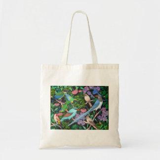 Wild Birds of Asia Bag