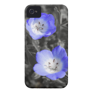 Wild Blue iPhone 4 Cover
