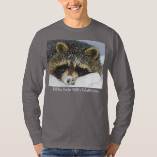 Wild Blue Yonder Wildlife Rehabilitation T-Shirt