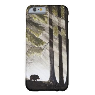 Wild Boar iPhone 6 Case