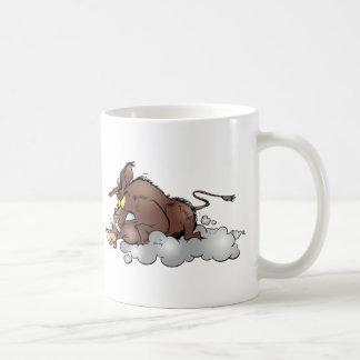 Wild Boar Coffee Mug
