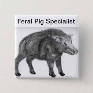Wild Boar, Defensive Stance Button