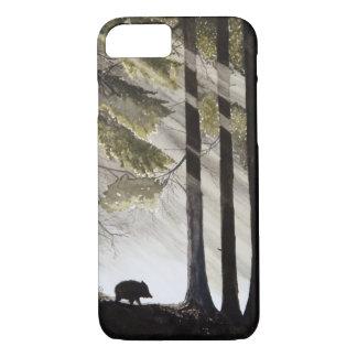 Wild Boar iPhone 8/7 Case
