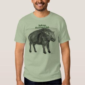 Wild Boar Shirt