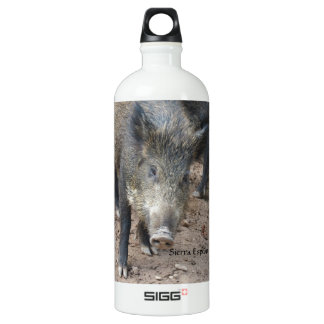 Wild Boar Sierra Espuna Aluminum Water Bottle