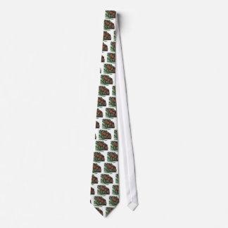 Wild Boar Tie