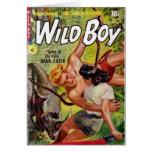 Wild Boy to the Rescue