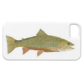 Wild Brook Trout iPhone SE/5/5s Case