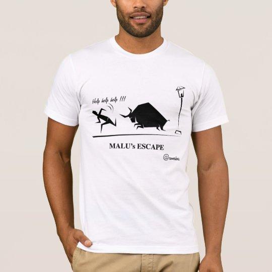 Wild Bull T-Shirt