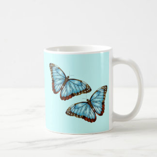 Wild Butterflies Coffee Mug