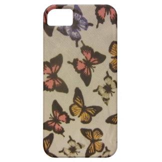 Wild Butterflies iPhone SE/5/5s Case