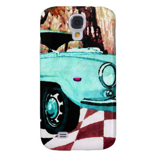 Wild Car - Alfa CricketDiane Art & Design Galaxy S4 Case