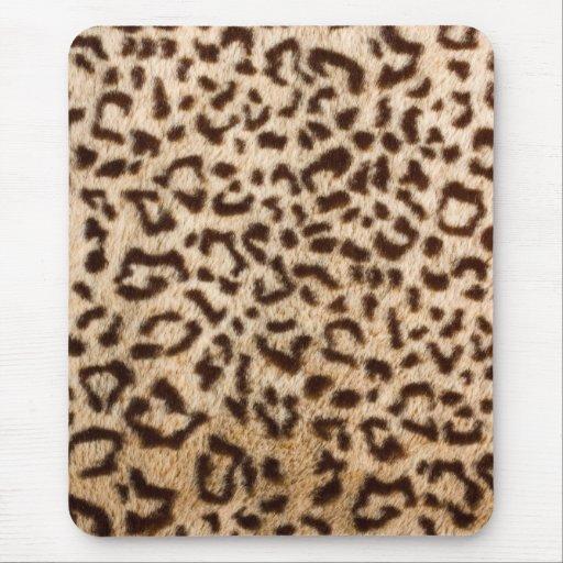 Wild cat 1 mouse pad