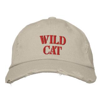 WILD CAT BASEBALL CAP