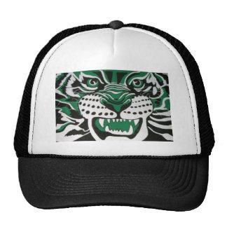 Wild Cat Trucker Hat