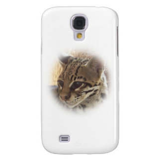Wild Cat Samsung Galaxy S4 Cover