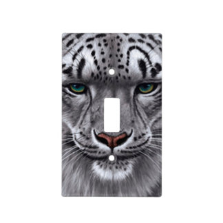wild cat switch 2 light switch cover