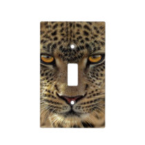 wild cat switch light switch cover