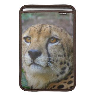 "Wild Cheetah 11"" MacBook Sleeve"