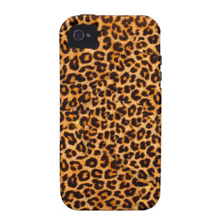 Wild Cheetah Vibe iPhone 4 Covers