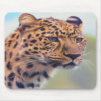 Wild Cheetah from Africa Mousepad