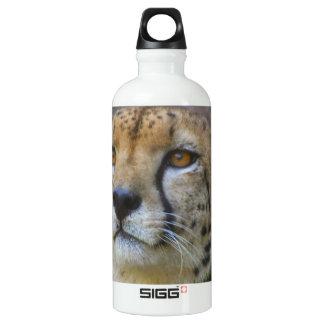 Wild Cheetah SIGG Traveler 0.6L Water Bottle