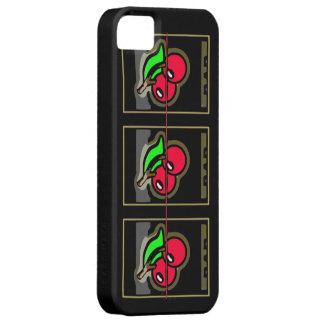 Wild Cherries Slot Machne iPhone SE/5/5s Case