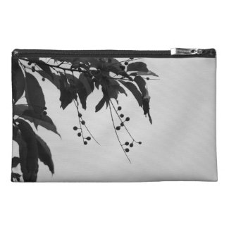 Wild Cherries Travel Accessory Bags