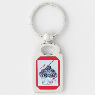 Wild Cherry Keychain style1