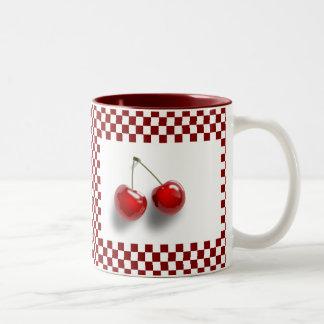 Wild Cherry Mug