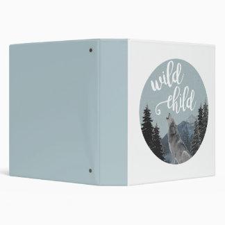 Wild Child Binder