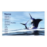 Wild Child Bu8siness Card Double-Sided Standard Business Cards (Pack Of 100)