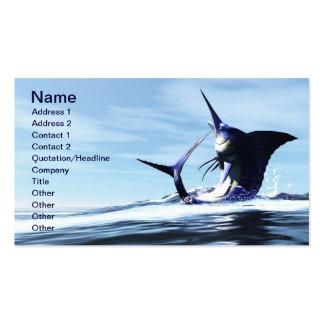 Wild Child Bu8siness Card Business Card
