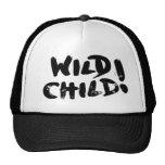Wild Child! Hats