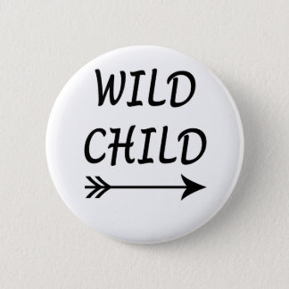 Wild Child present Button