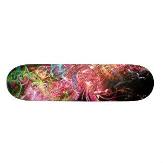 Wild Child skateboard