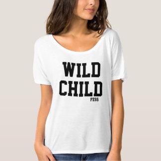 Wild Child Women's T T-Shirt