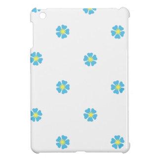 Wild Cornflowers iPad Mini Case