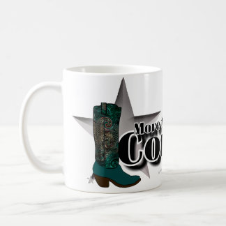 Wild Country Mug