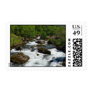 Wild Creek Postage