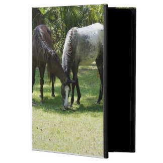 Wild Cumberland Powis iPad Air 2 Case